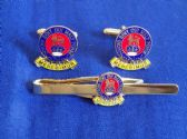 Cuff Links and Tie Grip Sets